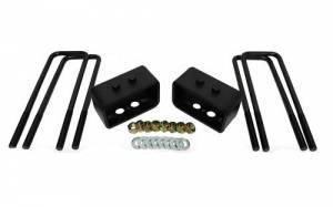 Ford Leveling kits - Rear Leveling kits