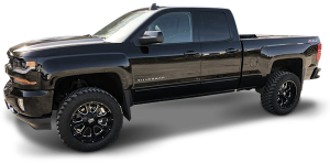 Chevy/GMC Leveling Kits