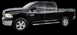 2017 Ram 1500 Leveling Kit >> Dodge Leveling Kits