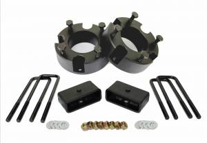 Toyota Leveling Kits - Front and Rear kits