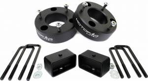 Nissan Leveling Kits - Front and Rear Leveling Kits