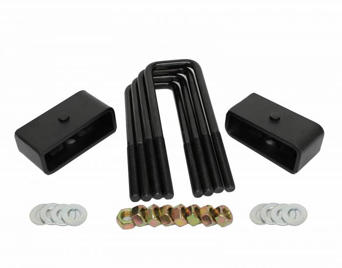 "2"" Rear Leveling lift kit for 1999-2006 Chevy Silverado Sierra GMC"