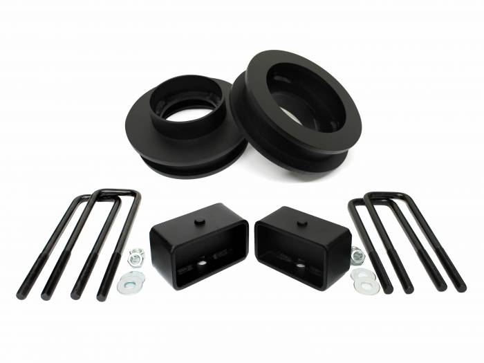 "3"" Front and 2"" Rear Leveling lift kit for 1999-2006 Chevy Silverado Sierra 2WD"