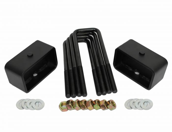 "3"" Rear Leveling lift kit for 1995-2021 Toyota Tacoma"