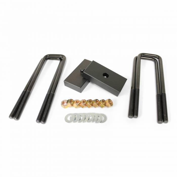 "1"" Rear Leveling lift kit for 2019-2021 Chevy Silverado Sierra GMC"