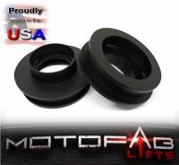 """3"""" Front and 2"""" Rear Leveling lift kit for 1999-2006 Chevy Silverado Sierra 2WD - Image 2"""