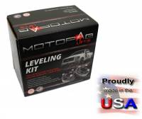 """2005-2021 Toyota Tacoma 3"""" Front Leveling Lift Kit - Image 3"""