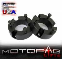 "3"" Front and 2"" Rear Leveling lift kit for 1999-2006 Toyota Tundra - Image 2"