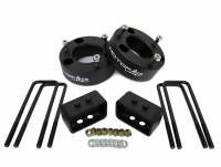 "Ford Leveling kits - Front and Rear Leveling Kits - 3"" Front and 1"" Rear Leveling lift kit for 2004-2008 Ford F150 4WD"