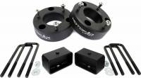 "Chevy/GMC Leveling Kits - Front and Rear Kits - 2.5"" Front and 2"" Rear Leveling lift kit for 2019-2020 Chevy Silverado Sierra GMC"