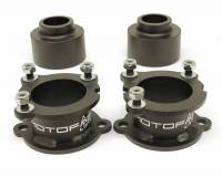 "Chevy/GMC Leveling Kits - Front Kits - 3"" Front 2"" Rear Leveling lift kit for Chevy Trailblazer GMC Envoy"